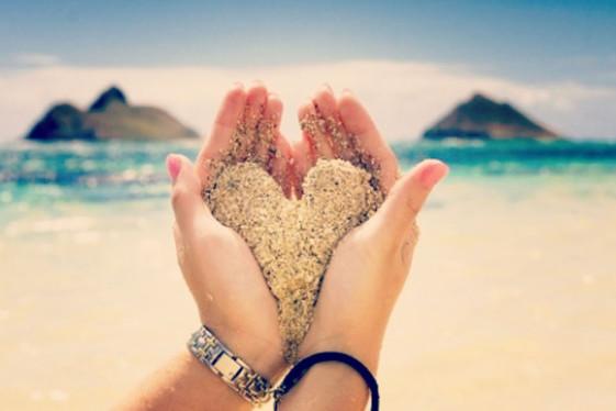 Amor en verano