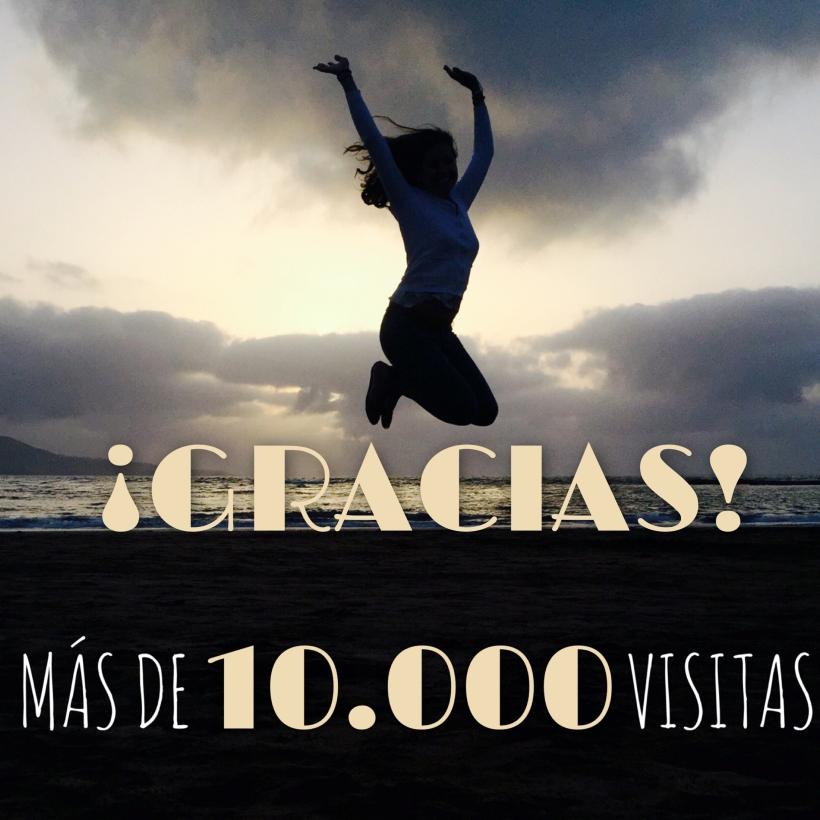 10.000 Gracias